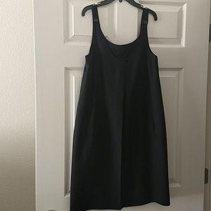 Theory wool dress